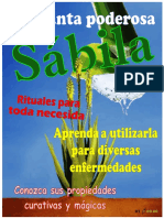 La Sabila Is