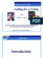 [Trading eBook] Pristine - Micro Trading for a Living Micro Trading for a Living.pdf