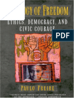 (Critical Perspectives) Paulo Freire-Pedagogy of Freedom_ Ethics, Democracy, and Civic Courage -Rowman & Littlefield Publishers (2000).pdf