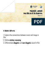 Music 10 _Music and Motion Pictures