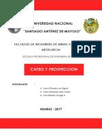 CATEO Y PROSPECCION-1.docx