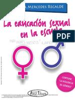 La Educación Sexual en La Escuela Para Padres Doce... ---- (Pg 1--1)