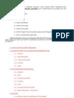 AIMP2 (Tutorial Instalacion AIMP2 MegaPack + Info + Config Personal + DSP -DFX PLUS-)