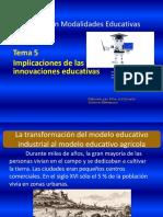Innovaciones Educativas