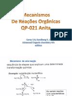 QP021 Aula 1 e 2 - Ácido Base