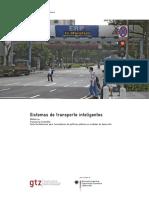 Sistemas de Transporte Inteligentes