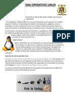 Trabajo Linux