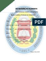 Normas Ambientales de La Minería - Informe