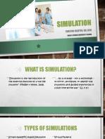 Unit 5-Simulation Powerpoint