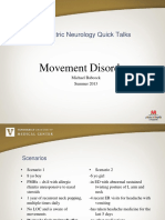 Movement Disorders Babcock