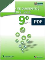 9° Examen de Diagnóstico (1)