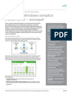 Veeam Agent Windows Free 2 0 Datasheet