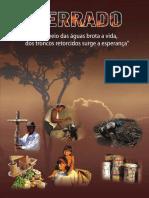 Cartilha Do Cerrado 1. Edição Crédito CPT