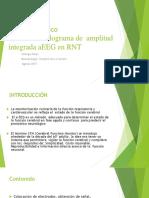 Electroencefalograma de  amplitud integrada aEEG.pptx