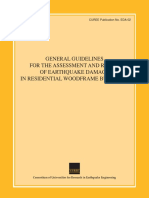 Guidlines for Assessment and Repair of Building