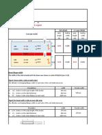003.Beam Design Document