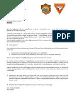 Circular Zonales y Directores Campori
