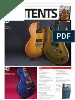 Guitar Buyer Magazine Issue 110