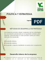 POLITICAS Y ESTRATEGIAS DE NEGOCIOS 1.pptx