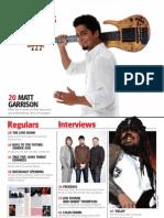 Bass Guitar Magazine Issue 59