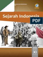 Kelas 11 SMA Sejarah Indonesia S2 Siswa 2017 (Semester 2)