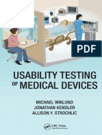 Usability Testing of Medical Device.pdf