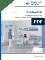 Catalog Rampe Medicale Tehnoplus