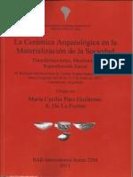 Puente 2011-2 cerámica arqueologica en la materialización de la sociedad