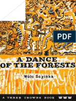 A Dance of the Forests - Wole Soyinka.pdf