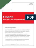 Canon Paper Shredder Paper Shredder User Manual