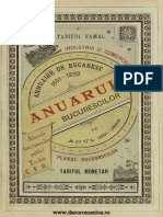 1891 - Anuarul Bucurescilor pe anul 1891-1892 - Harta - OCR.pdf