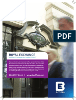 1 Royal Exchange Avenue