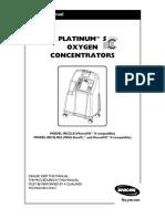Platinum Service Manual