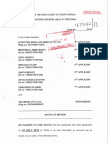 Liquidation Application.pdf