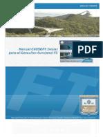 CVOSOFT IT ACADEMY - Manual Inicial Consultor FI