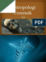 antropologi forensik