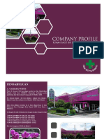 Company Profile RSIA Setya Bhakti