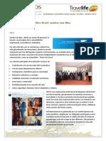 Boletin Sostenibilidad 2018 Sandos San Blas-3