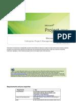 Project 2010 Demo Script May12