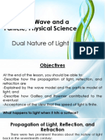 Lights Lesson 4