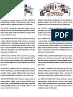Hoja Informativa Patrimonio Del Perú