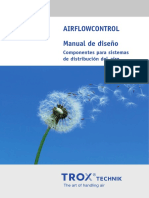 Manual de Diseño Aire