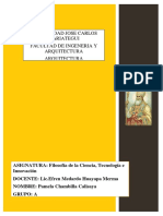 San Agustin Filosofia
