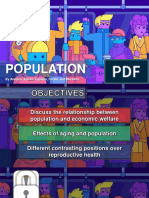 All About Population 1