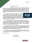 Carta de Antonio Ledezma a integrantes del IDEA