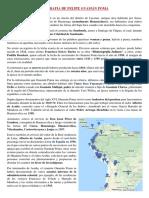 Biografia de Felipe Guamán Poma