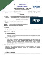 BT17-002-Atualização de Firmware Obrigatória - Ecotank