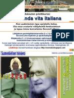 Somedi Italiana Some-tietoisku 100929