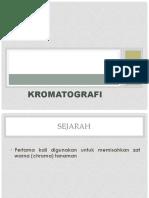 Kromatografi Planar