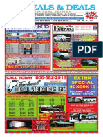 Steals & Deals Central Edition 7-19-18